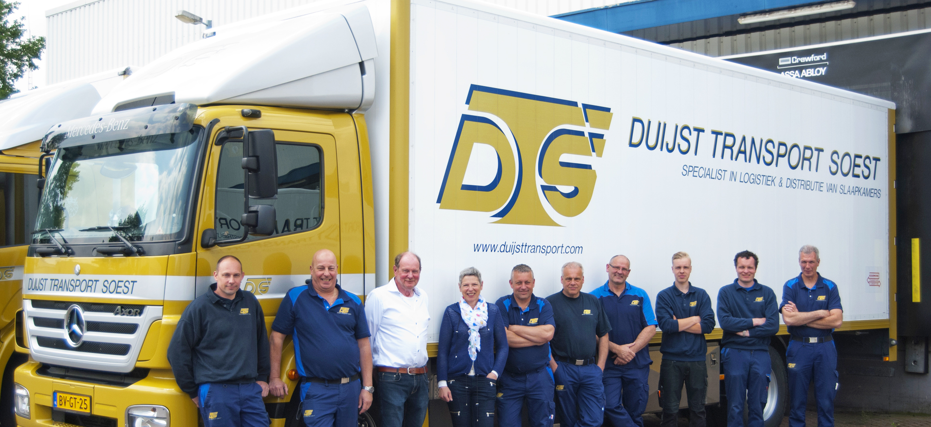 Team Duijst Transport